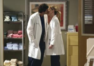 Grey's Anatomy's Season 9 Trailer Features Wedding Buzz, a Sexy Mer and Der & More!