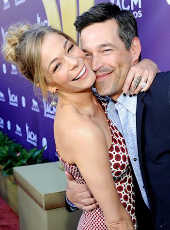 """LeAnn Rimes Jokes: I Have Sex With Eddie Cibrian """"Whenever He Wants It"""""""