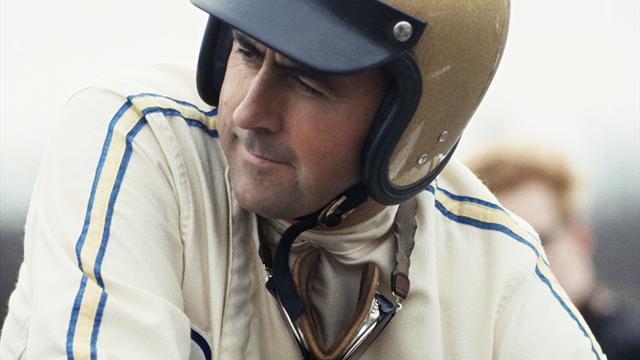 Formula 1 - Triple F1 world champion Sir Jack Brabham dies