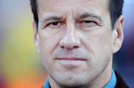 Individuals don't win tournaments, says Dunga