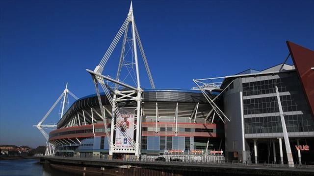 European Cup - Cardiff could host last Euro finals