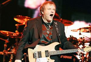 Meat Loaf | Photo Credits: Angela Weiss/Getty Images