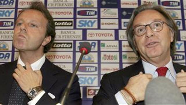 Serie A - Fiorentina ready for Milan fight