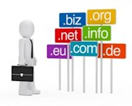 5 Tips for Choosing the Best Domain Name image shutterstock 99137750 300x240