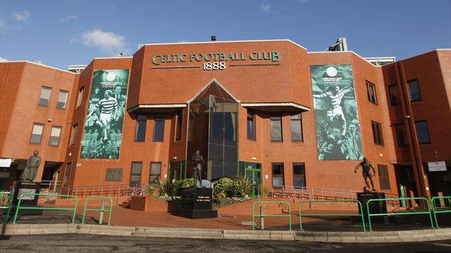 Scottish Premier League - Celtic 'surprised' Rangers allowed to keep titles