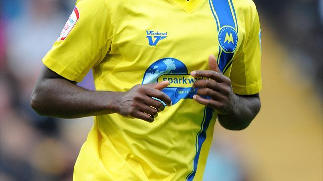 Football - Saah sits out derby clashes