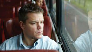 Apple Censors Matt Damon Question from Anti-Fracking Movie Podcast (Video)