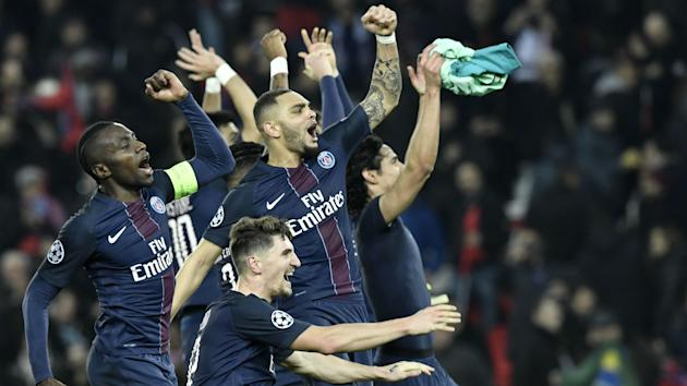 Paris Saint-Germain ran riot against Barcelona in the Champions League last-16 first leg, but Blaise Matuidi says there is work still to do.