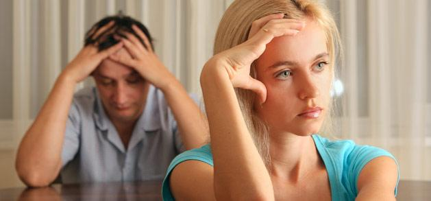 Financial cheating can ruin relationships - Image: Fotolia