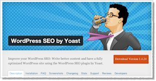 Top 10 WordPress Plugins That You Need To Be Using In 2014 image Top 10 WordPress plugins Yoast