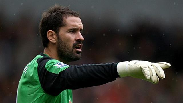 Championship - Wigan sign former England keeper Scott Carson