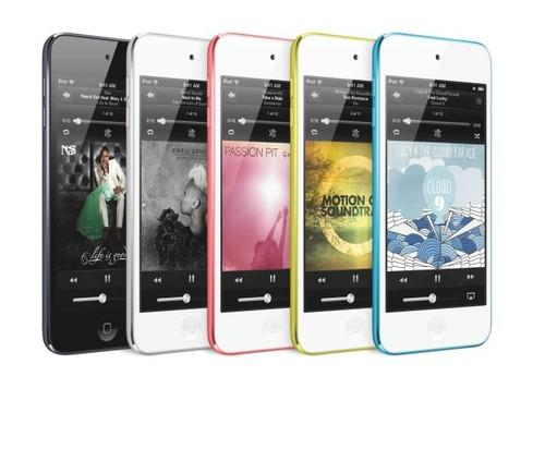 iPhone 5S tipped for June release, with NFC and more colours. Apple, iPhone 5, iPhone, iPhone 5S 0