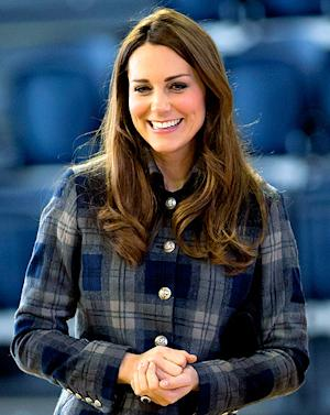 Kate Middleton, Prince William's Baby: Royal Mint to Celebrate Birth By Giving Away 2,013 Lucky Silver Pennies