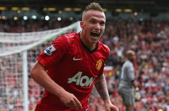Buttner: I was close to quitting Manchester United