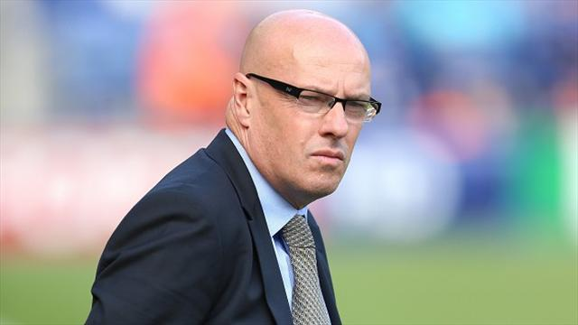 Championship - McDermott backs Leeds strike duo
