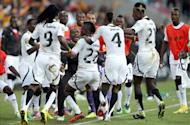 Ghana-Burkina Faso Betting Preview: Black Stars to win and make Africa Cup of Nations final
