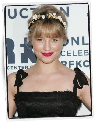 Dianna Agron | Getty Images