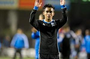Earthquakes midfielder Rafael Baca would represent Mexico over the USA