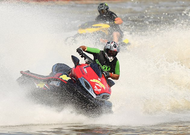 No, the Australian embassy will not fix your jet ski. (Getty Images)