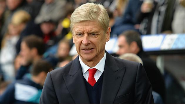 It will take years to build football culture, Wenger warns CSL