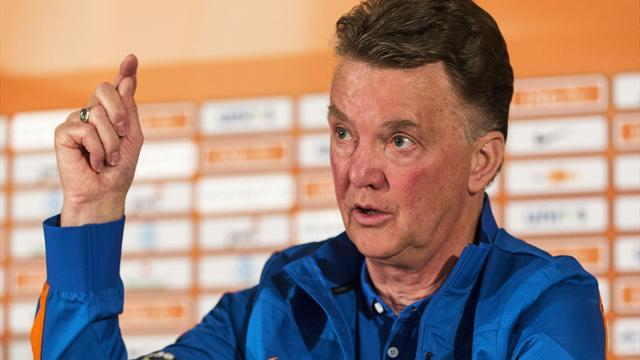 Premier League - What the football world thinks of Van Gaal