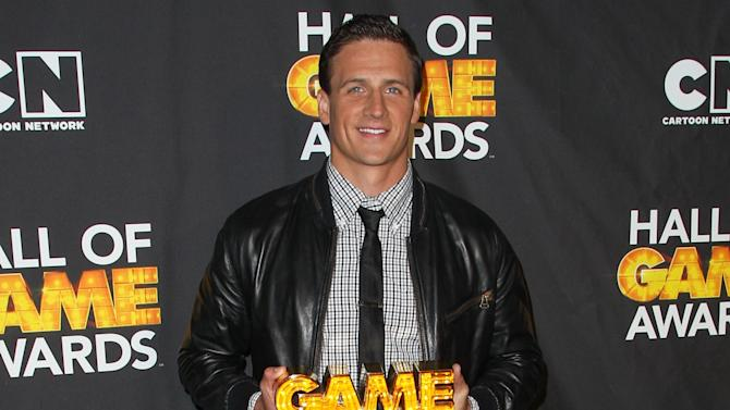 """3rd Annual Cartoon Network's """"Hall Of Game"""" Awards - Press Room"""
