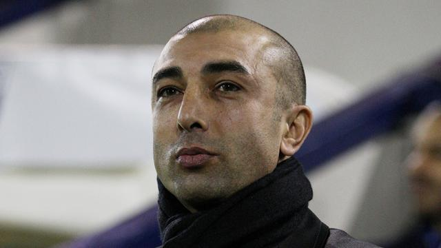 League Cup - Di Matteo: Chelsea just want to be treated fairly