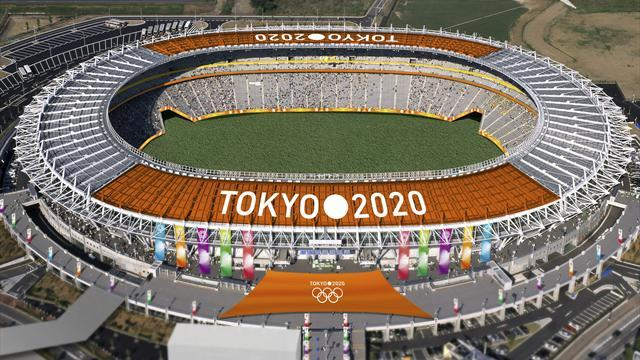 Olympic Games - Japan may scale down new 2020 stadium