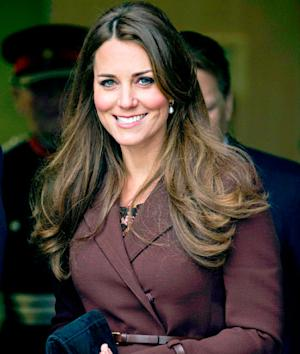 Kate Middleton Hints She's Having a Girl, Khloe Kardashian Avoids Kris Humphries: Top 5 Stories of Today