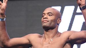 "Anderson Silva: ""The Last Fight is in the Past… Everything is Going to be Different Now"""