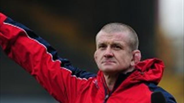 Rugby - Rowntree: Clarify ref's decisions
