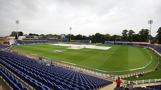 Cricket - Glamorgan bid to host ICC base