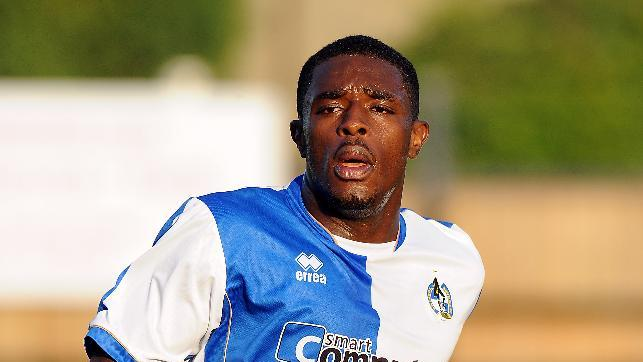 Mustapha Carayol was among the group of players to join Middlesbrough this summer