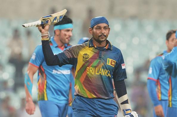 Sri Lanka's Tillakaratne Dilshan announces retirement from international cricket