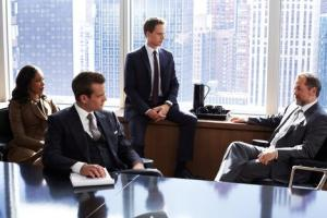 'Suits' episode 'He's Back' recap: We love to hate Hardman