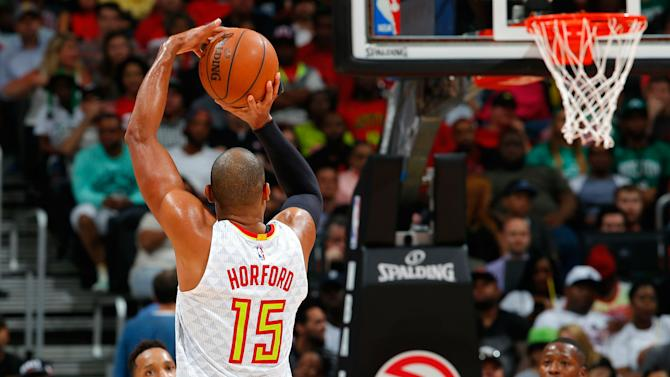 Al Horford brings the Celtics a step closer to NBA title contention