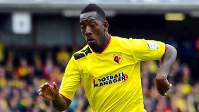 Championship - Doyley extends Hornets stay