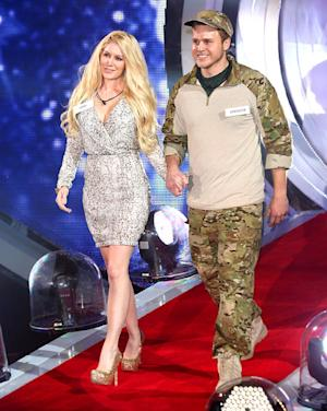 Heidi Montag and Spencer Pratt Join The U.K.'s Celebrity Big Brother
