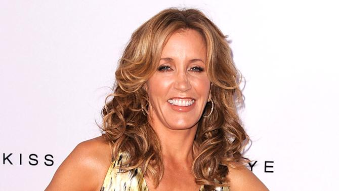 Felicity Huffman DisneyABCTV Group Hosts Desperate Housewives