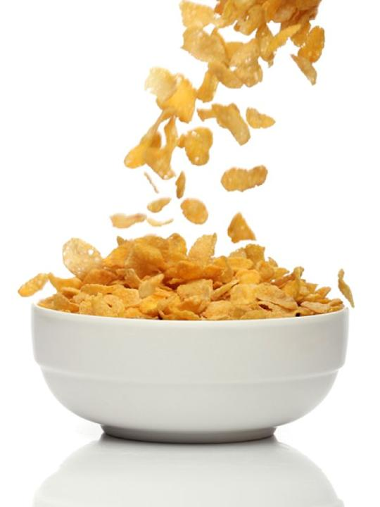 Corn Flakes: Did you know John Harvey Kellogg, the man behind Kellogg's cereals created corn flakes to curb sex drive? The sugar in the cereal causes a spike and crash in your blood level which affect