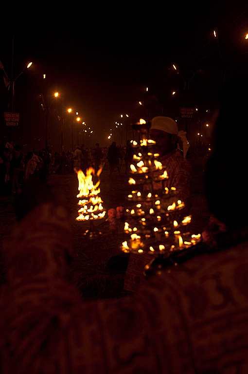 Travel Maha Kumbh Mela Allahabad 2013