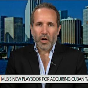 How MLB Can Connect With Cuba
