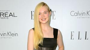 Why Elle Fanning Refused to Wear Jeans