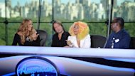 American Idol Season 12: The Dueling Divas Debut -- Getty Images