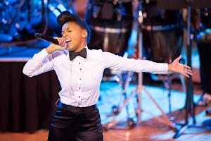 Janelle Monae and the Chicago Symphony Orchestra Rock the Windy City