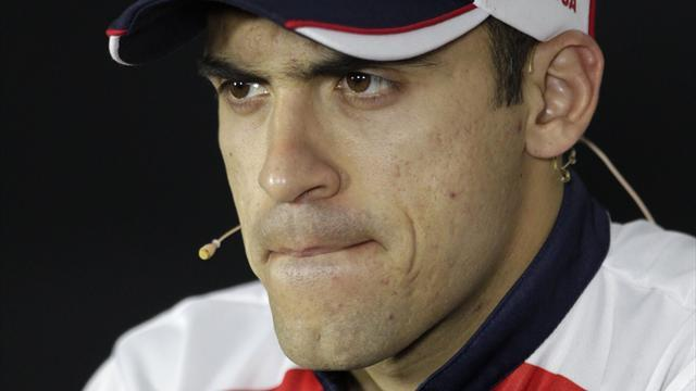 Formula 1 - Maldonado 2014 decision to trigger raft of driver moves