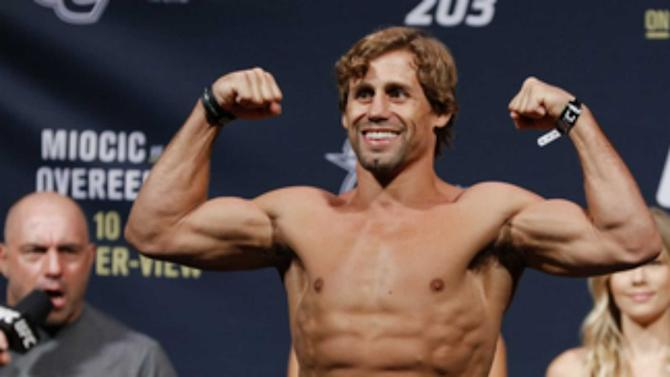 MMA legend Urijah Faber will retire after December fight