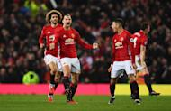 The ex-Red Devils midfielder is convinced that the Premier League will be captured under the Portuguese, as well as at least one trophy this season