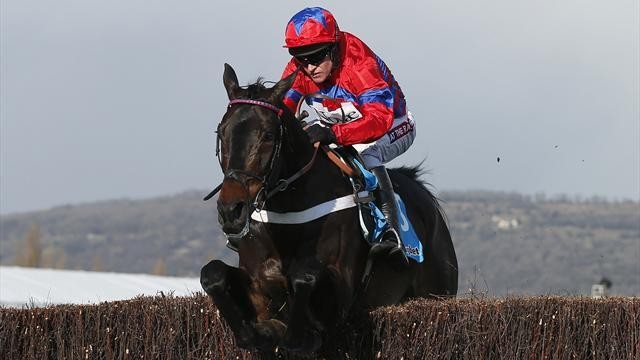 Equestrian - Henderson easing Sprinter Sacre back to the big stage
