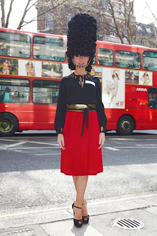 Drum Roll: Grazia's Hat Factor Winner Revealed!
